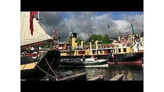 #DynaMer fait cap sur le rassemblement du Golf du Morbihan 2017